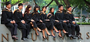 Graduate Employment 2013