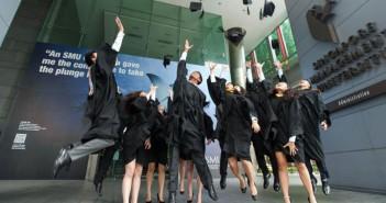 Graduate Employment Survey 2015