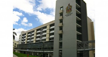 Raffles Institution - Best JC