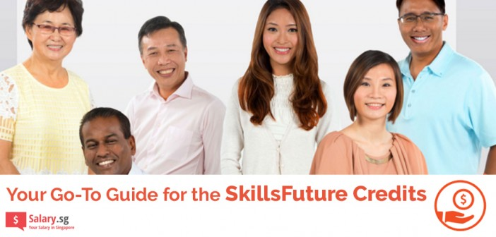 SkillsFuture Credit Simplified – Your Definitive Guide & FAQ
