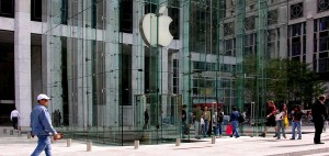Apple Back Door