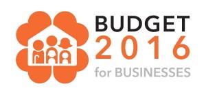 Budget 2016 Businesses