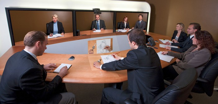 How to Conduct a Successful Video Conference