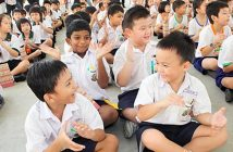 Best Primary Schools 2018