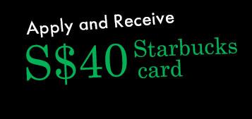 Amex $40 Starbucks
