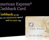 American Express True Cashback Card – Sign Up Here