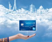 Best Air Miles Credit Card – Amex Singapore Airlines KrisFlyer
