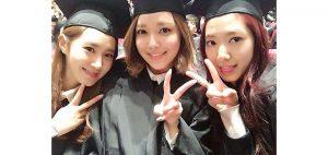 Graduates 2017