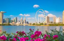 Singapore for UK Expats