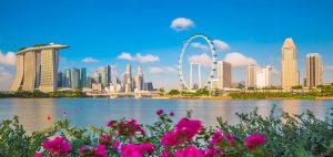 Singapore for UK Expats