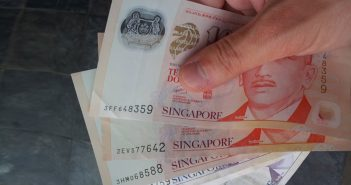Is the Singapore Dollar's Record High Bad News?