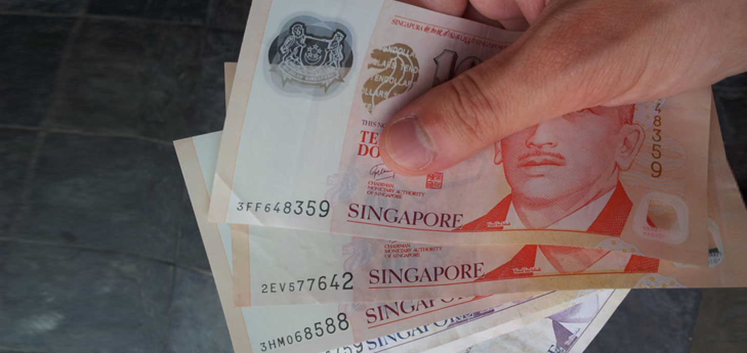 USD/SGD: Neutral SGD NEER slope to dampen Singapore dollar gains – MUFG