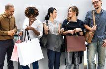 Shopping 2018