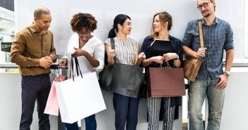 Black Friday in the age of Millennial shopping