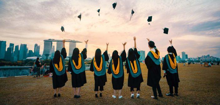Top Secondary Schools (2019 cut-off)