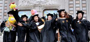 Graduates 2020