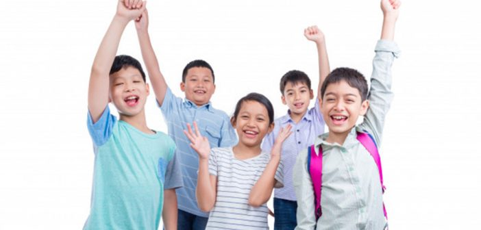 Best Primary Schools