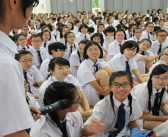 Secondary Schools Ranking (2020 PSLE cut-off)