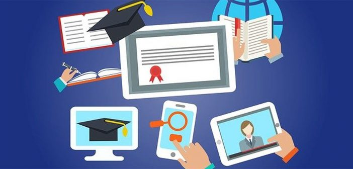 Here's How to Choose an Online Degree