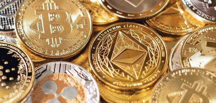 Four up and coming Cryptocurrencies in 2021