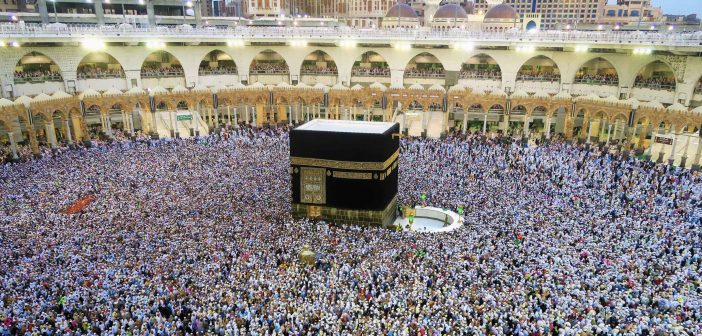 3 Helpful Tips for Preparing for the Hajj